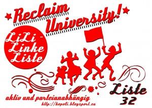 LiLi Plakat 2014